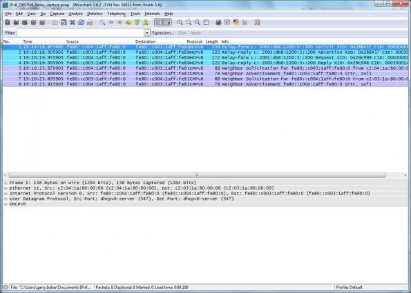 IPv4 DHCP vs IPv6 DHCPv6 - Packet Pushers