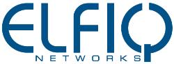 Logo elfiq networks Bleu 2955 moyen 250x93