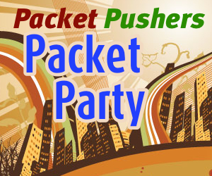 PP Packet Party