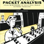 Book Review: Practical Packet Analysis, 2nd Edition