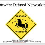 Unicorn Crossing – Plugging the Packet Pushers