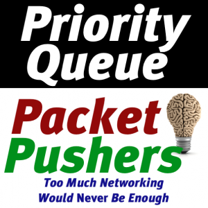 PQ Show 001 – Introducing New Show – The Priority Queue