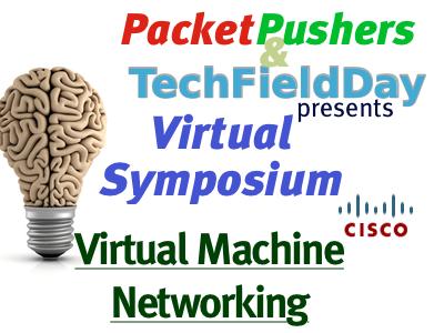 Cisco Virtual Symposium Logo  Virtual Networking
