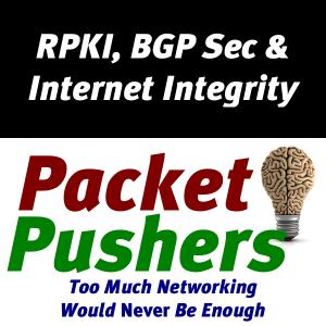 PPP Episode Logo 600x600 RPKI BGP SEC