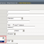 Stateless Routing Through an in-line F5 LTM