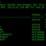 Cisco Internal VLAN Usage