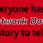 Show News: Network Down Stories and The Nightmare Before Christmas