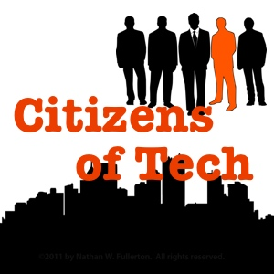 citizens of tech logo