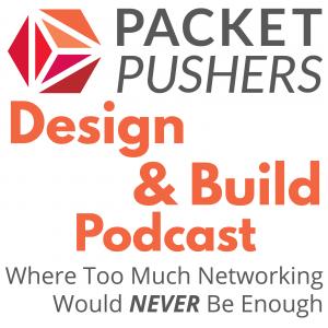Show 284: Design & Build 10: Data Center Fabric