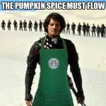 Starbucks On Dune, WiFi Allergies: This Week On The Internet