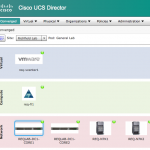 Automating Adding New Networks to a Data Center with UCS Director