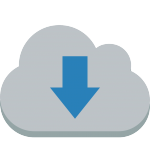 cloud-down-icon