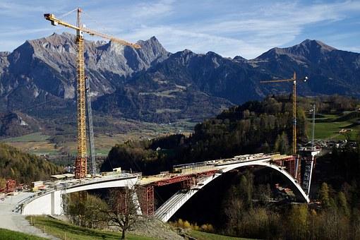 Building Bridge