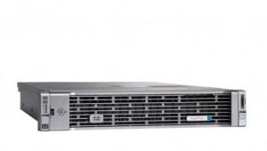 Cisco HyperFlex HX240c M4 Node