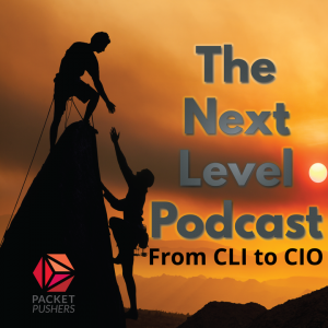 The Next Level: Agile Networking Part 1