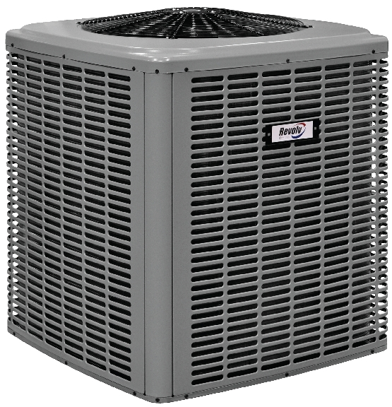 A condenser from a refrigeration/cooling system