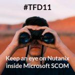Comtrade Software Lets You Monitor Nutanix Via Microsoft SCOM
