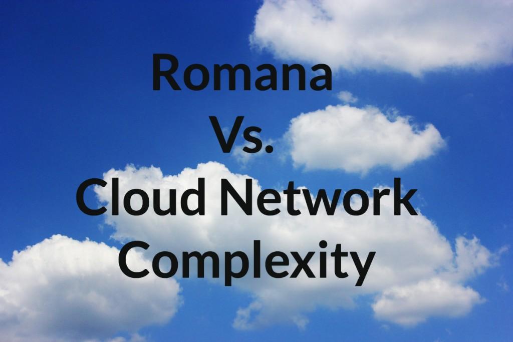 Romana cloud