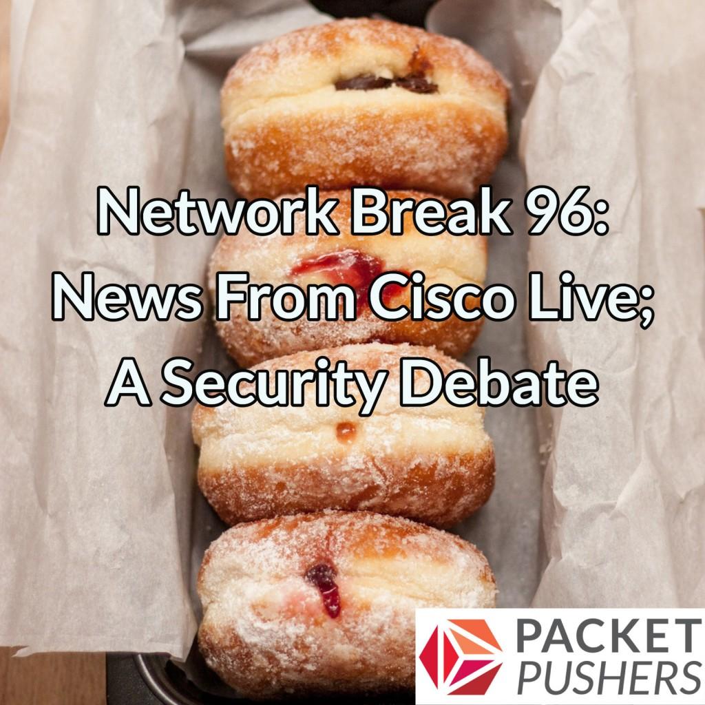 NB 96 donuts