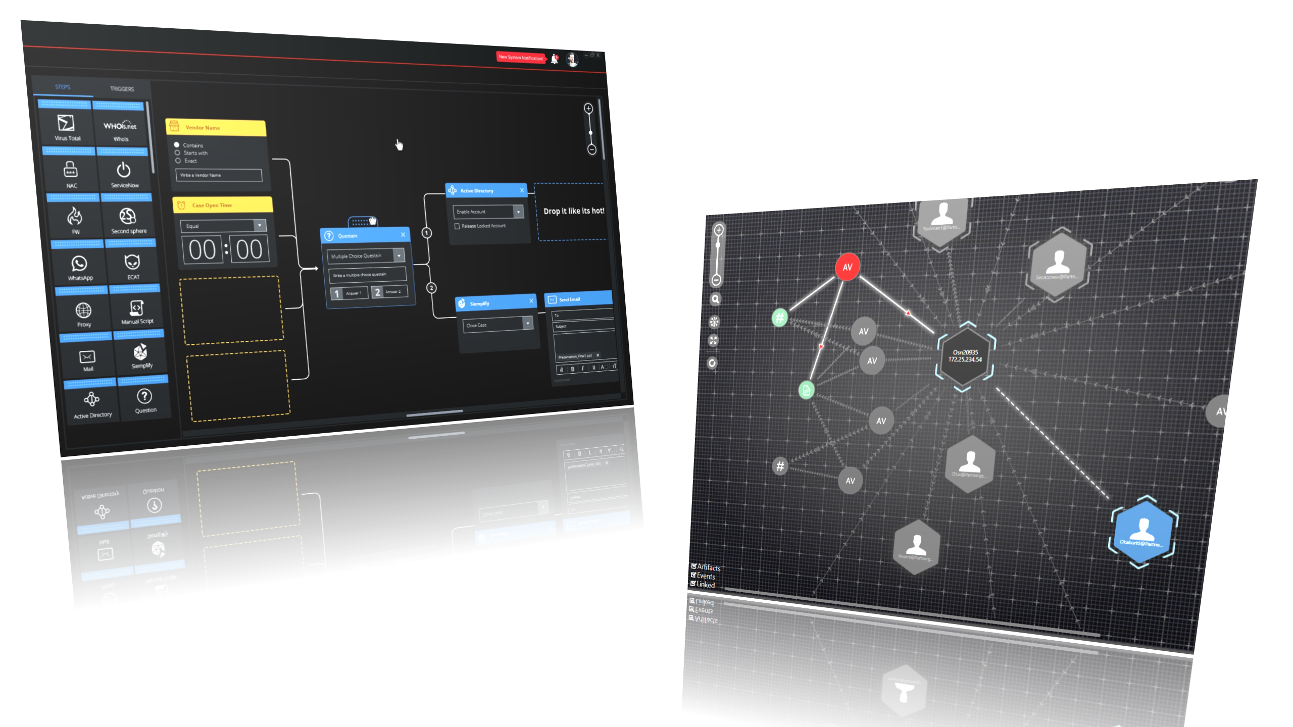 Security Startup Adds Orchestration To SOC Platform