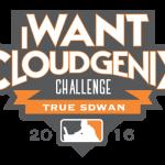 "The ""iWANT CloudGenix"" Challenge"