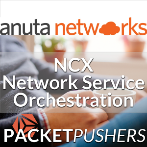 Show 301 – Intent Driven Network Service Orchestration with Anuta NCX – Sponsored