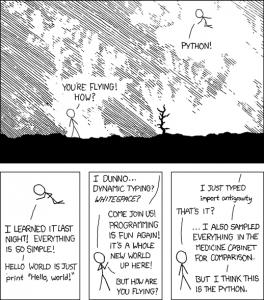 PythonPic