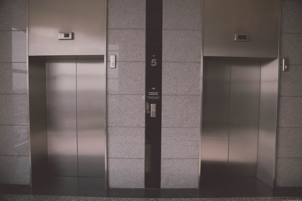IoT and elevators? Huawei sees an opportunity