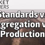 Standards vs Disaggregation via Oil Production