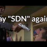Say SDN Again