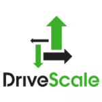 Scale-Out Storage Through Disaggregation With DriveScale