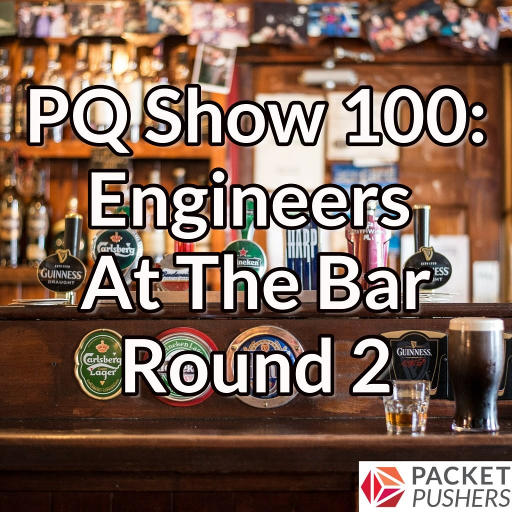 PQ Show 100 Tag