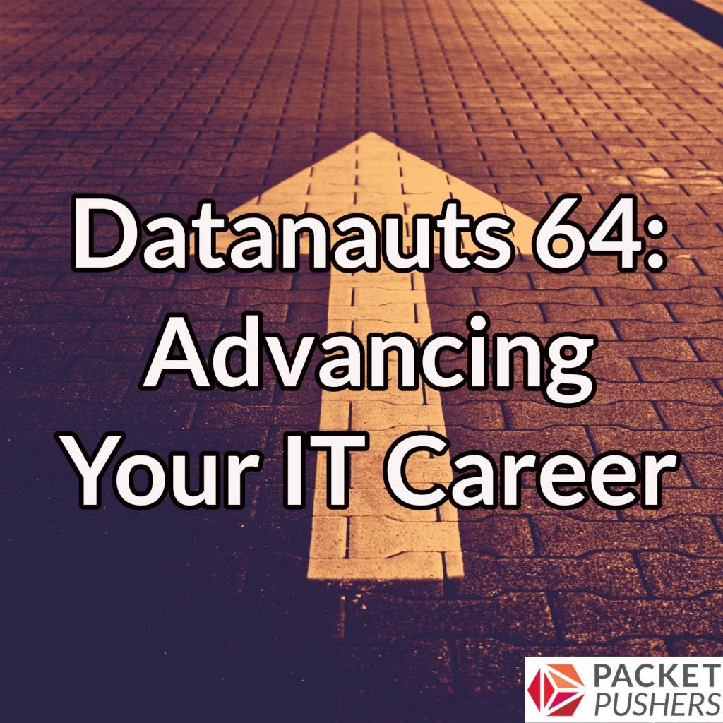 Datanauts 64 tag