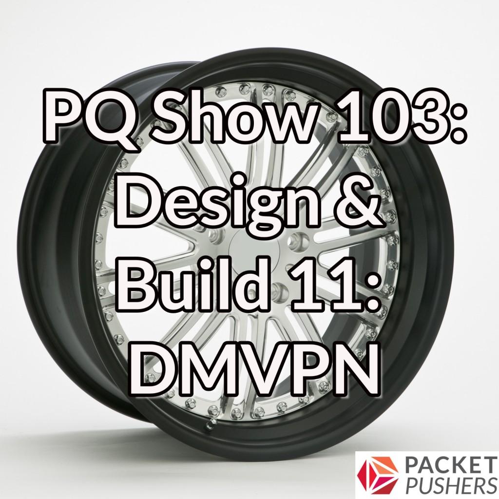 PQ Show 103 tag