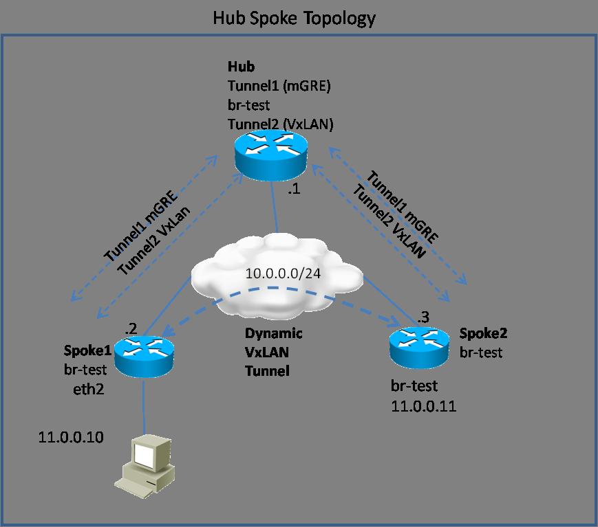 DMEVPN: DMVPN based alternative to EVPN - Packet Pushers