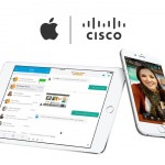 Cisco's Wireless Partnership With Apple