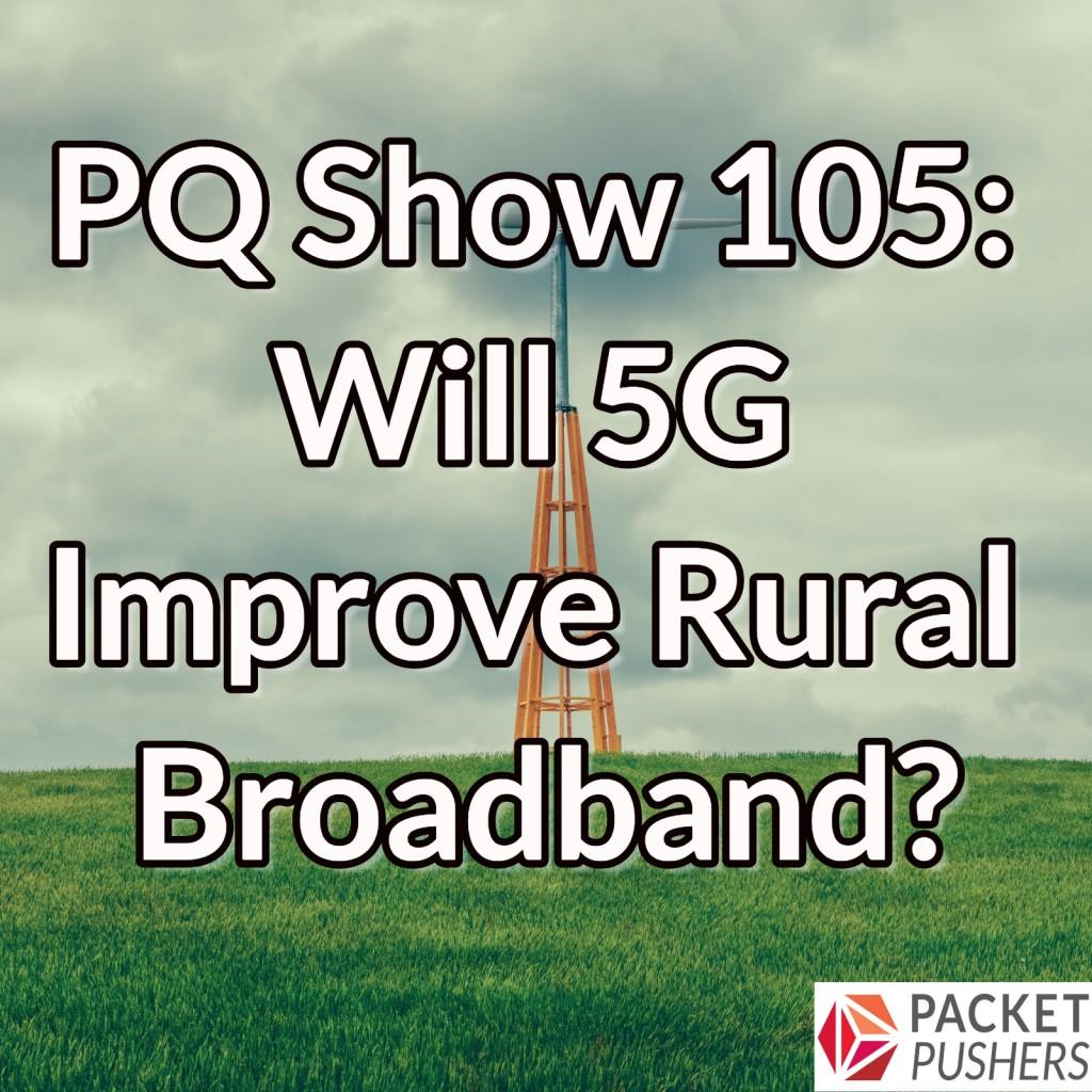 PQ Show 105 tag