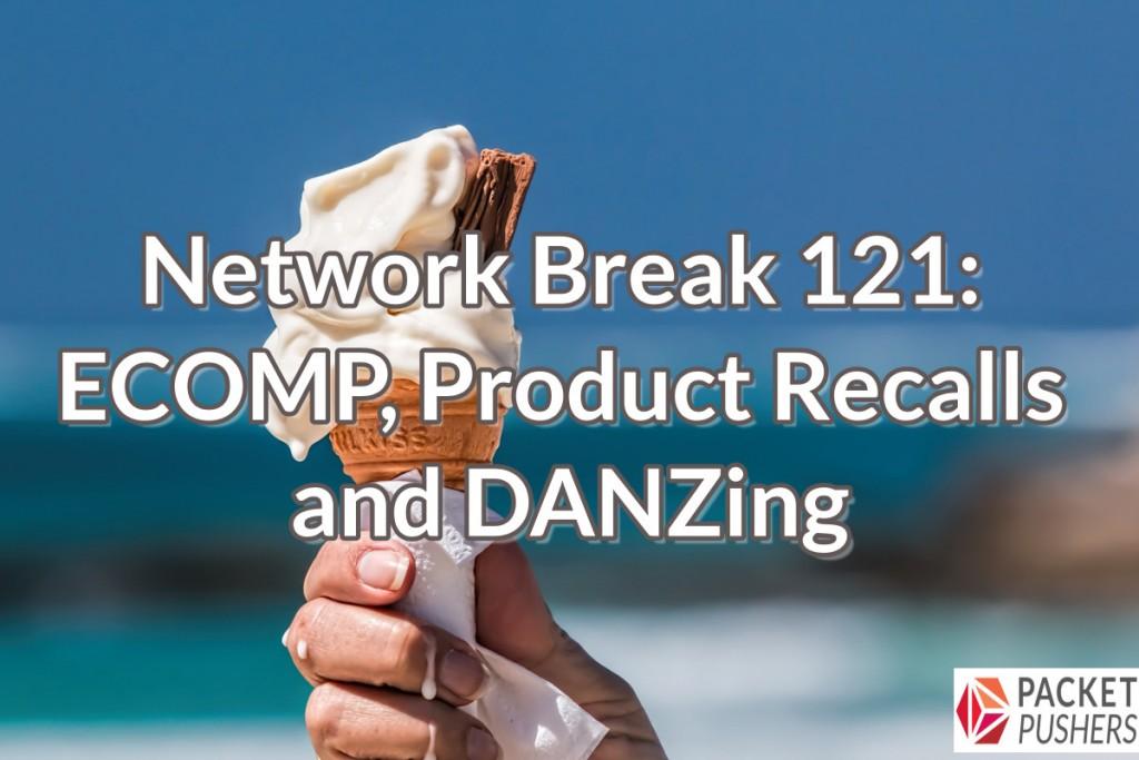 network break 121