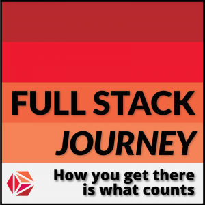 Full Stack Journey 001: Bart Smith