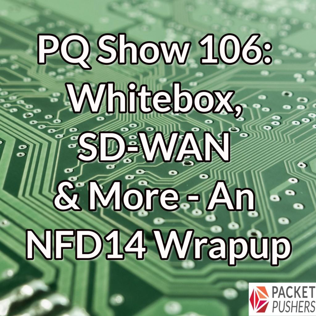 PQ Show 106 tag