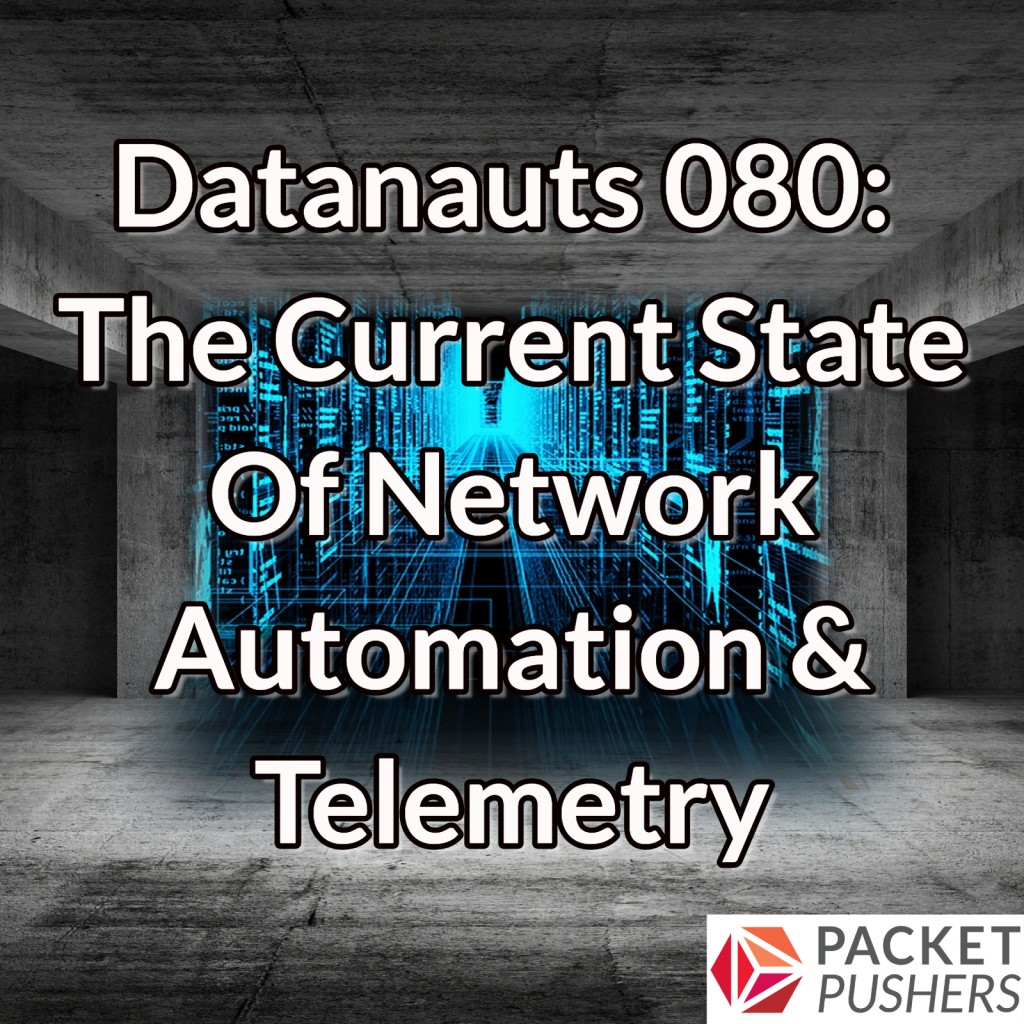 Datanauts 80 tag