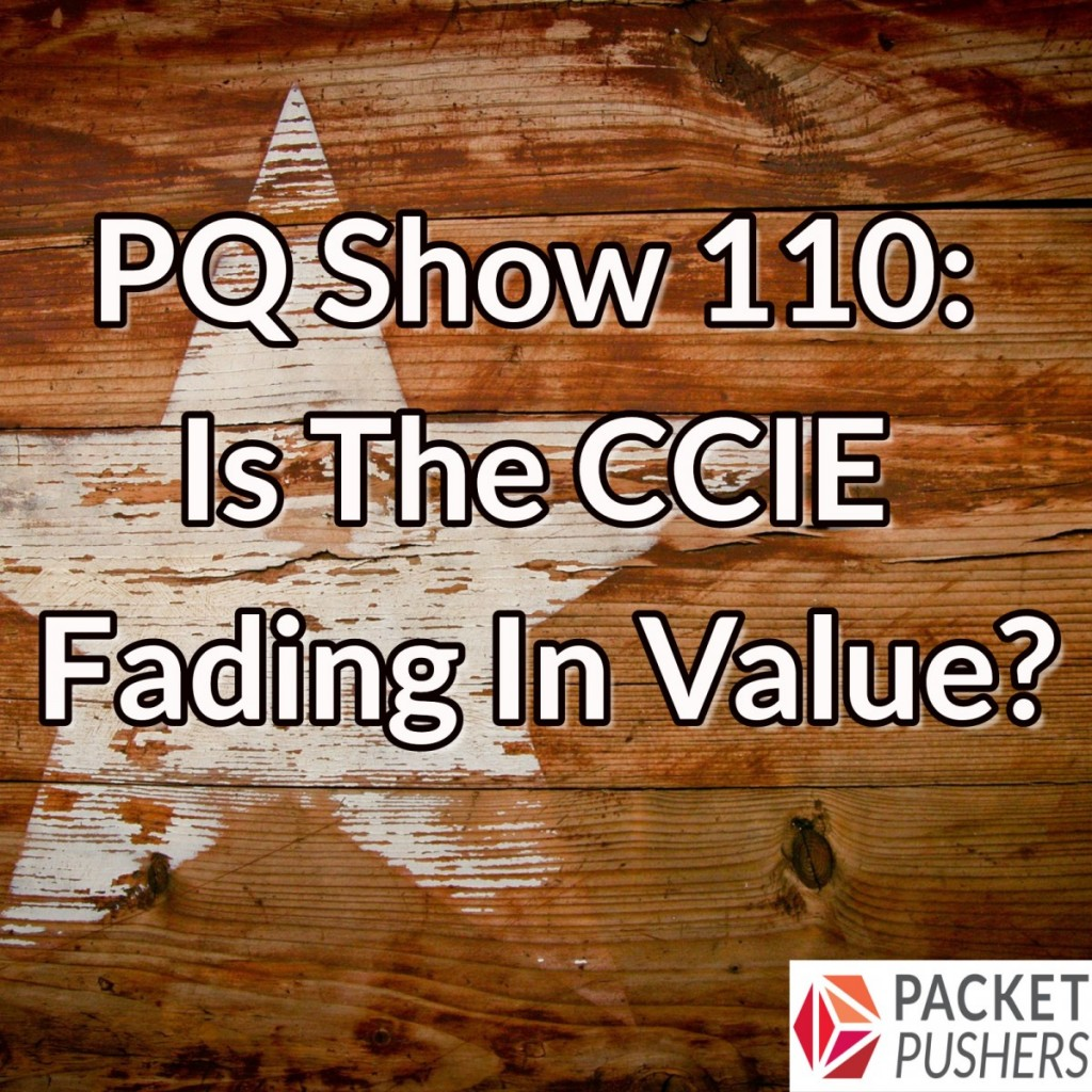 PQ Show 110 tag