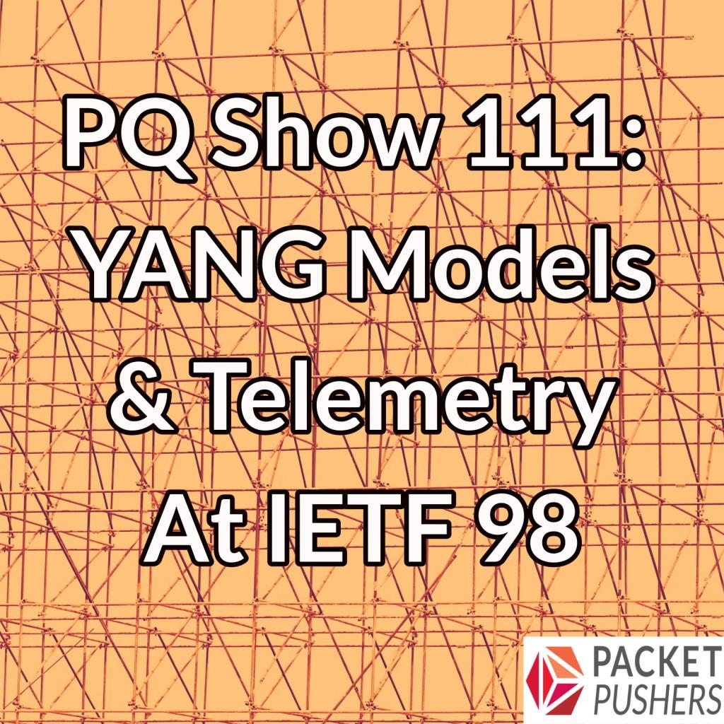 PQ Show 111 tag