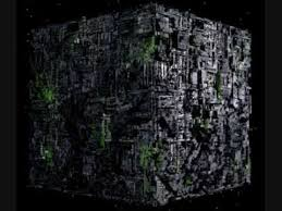 Your open networking project will be assimilated