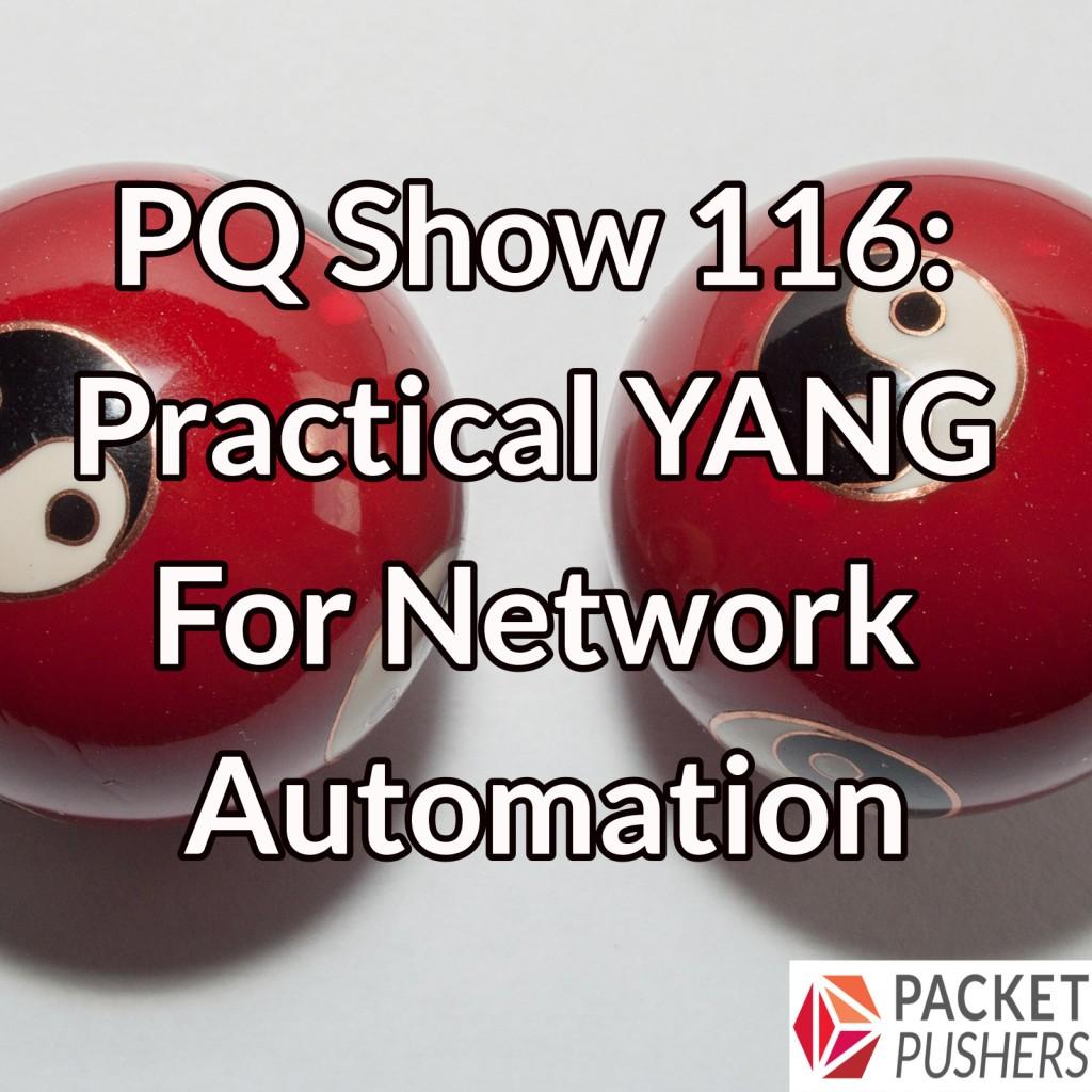 PQ Show 116 tag