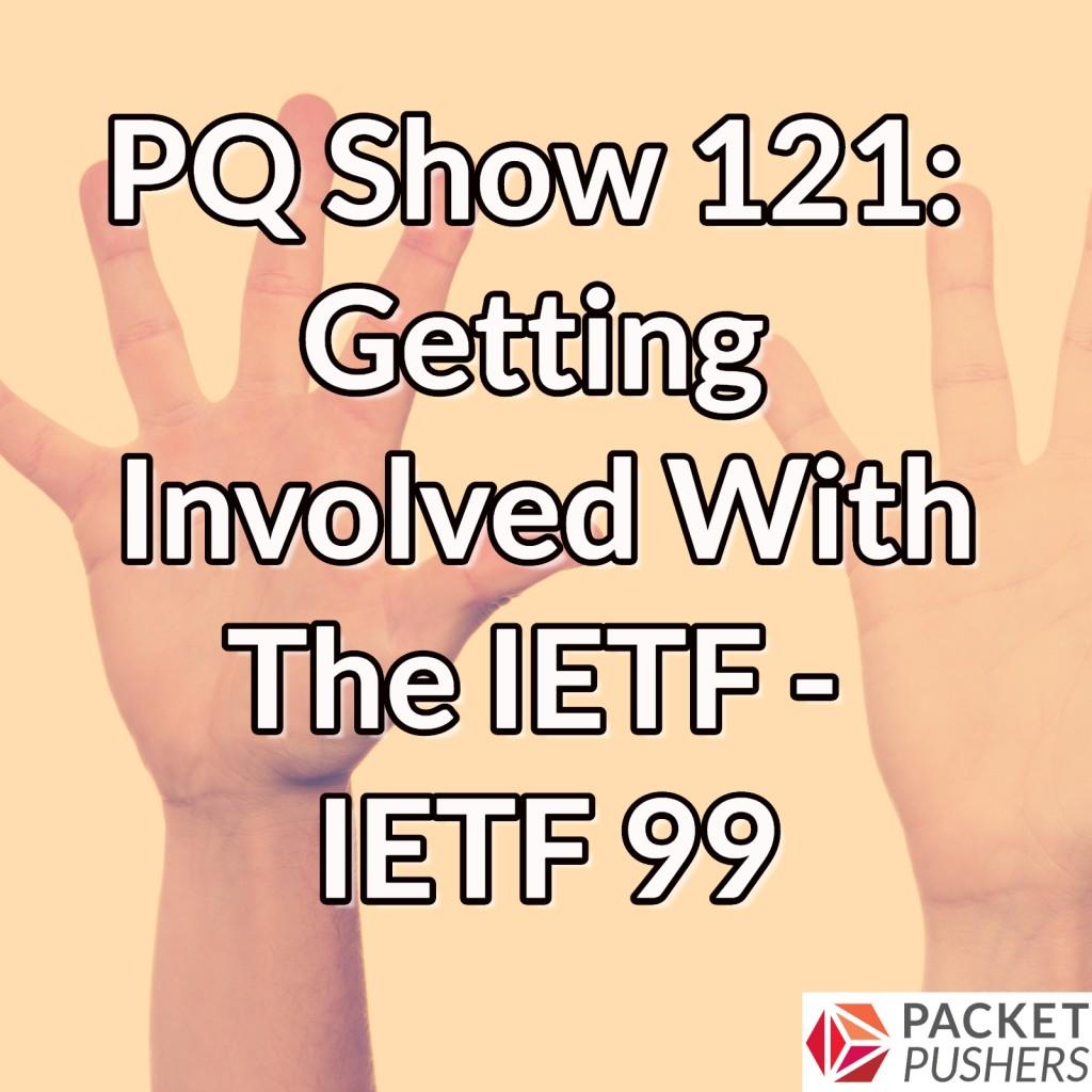 PQ Show 121 tag