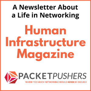 human insfrastructure magazine