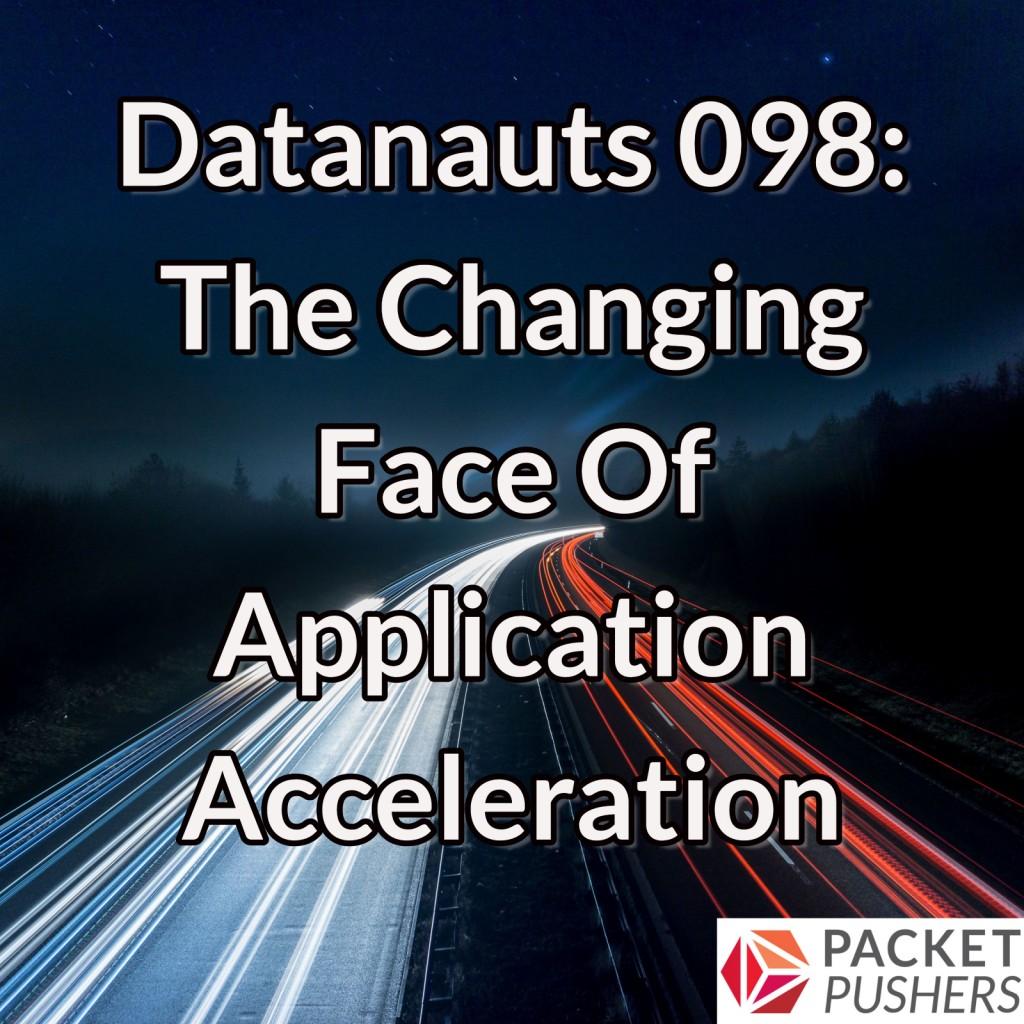 Datanauts 98 tag