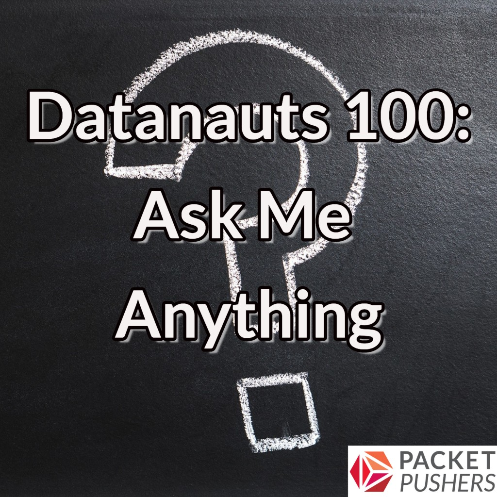 Datanauts 100 tag