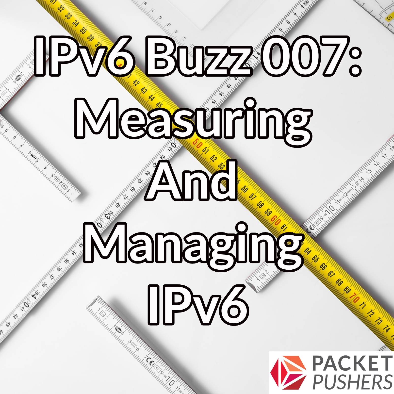 Measuring and Managing IPv6